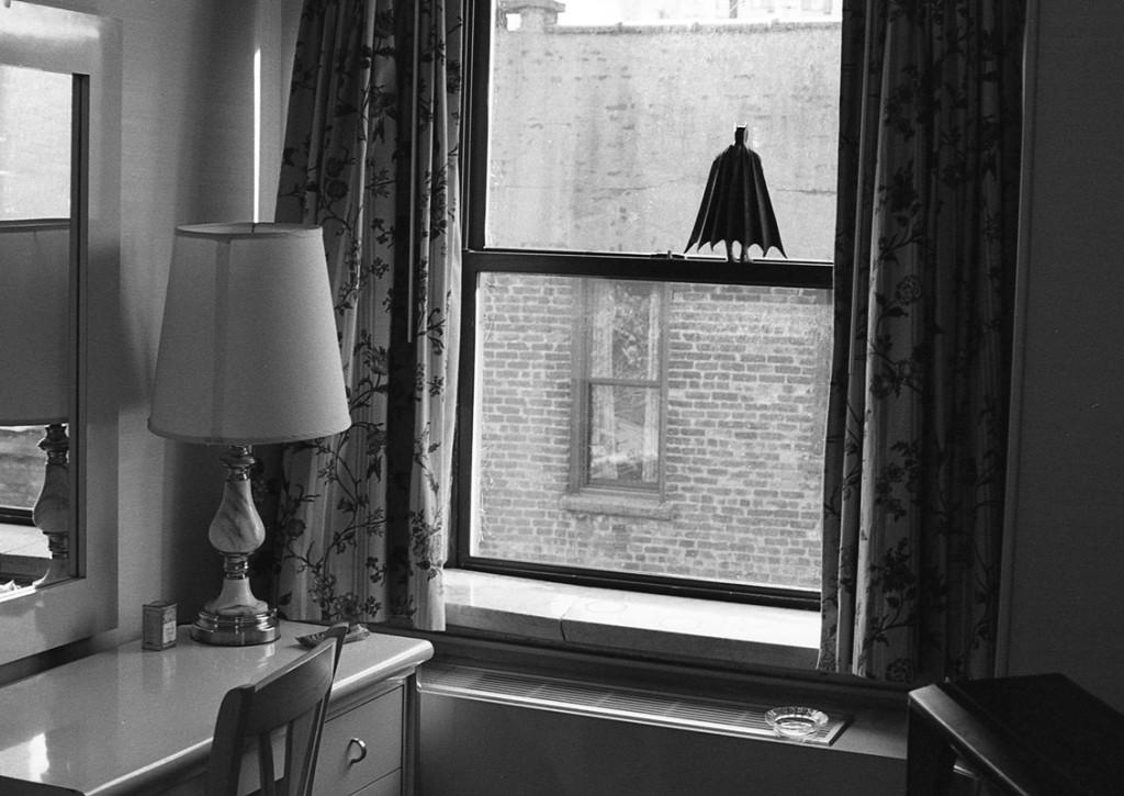 Rémi Noël Pickwick Arms Hotel New York