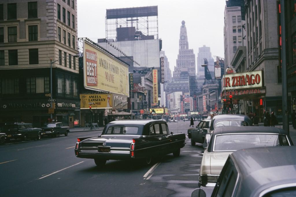 """Résultat de recherche d'images pour """"new york années 60"""""""